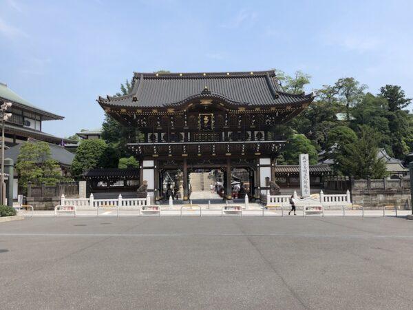 成田山新勝寺でお参りと梅まつりのついでに「うな重」を食べる日帰り旅!