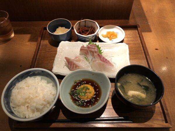 【為御菜(おさいのため)】宇和島名物「鯛めし」を東京駅で食べる!