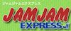 JAMJAMエクスプレスロゴ